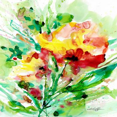 DiaNoche Designs Artist | Kathy Stantion - Blooming Joy