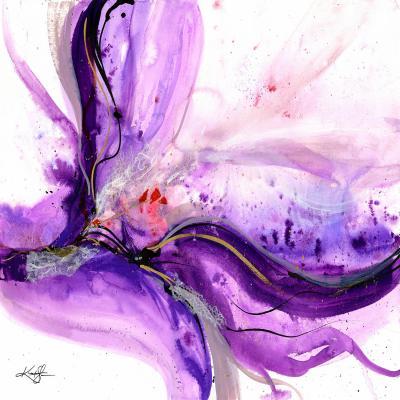 DiaNoche Designs Artist | Kathy Stantion - Blooming Wonder 1