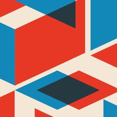 DiaNoche Designs Artist | Kim Hubball - Geo Fragment