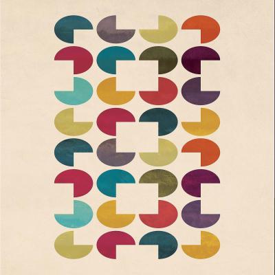 DiaNoche Designs Artist | Kim Hubball - Geo Circles
