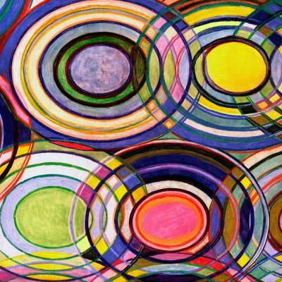 DiaNoche Designs Artist | Lorien Suarez - Water Series 13