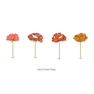 DiaNoche Designs Artist   Marci Cheary - Enjoy the Simple Things
