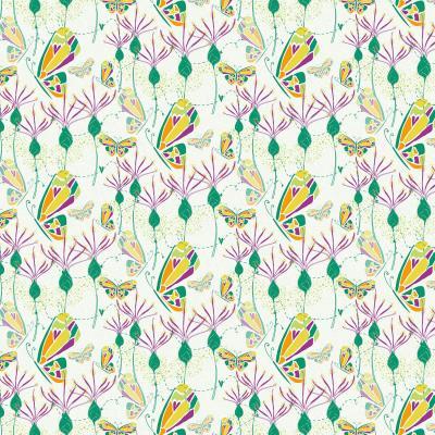 DiaNoche Designs Artist | MaJoBV - Butterfly Garden