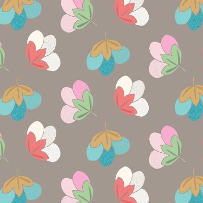 DiaNoche Designs Artist | MaJoBV - Cotton Blooms