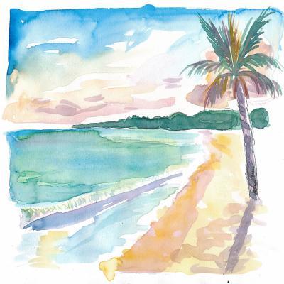 DiaNoche Designs Artist | Markus Bleichner - Caribbean View 2