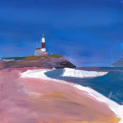 DiaNoche Designs Artist | Markus Bleichner - Lighthouse 1