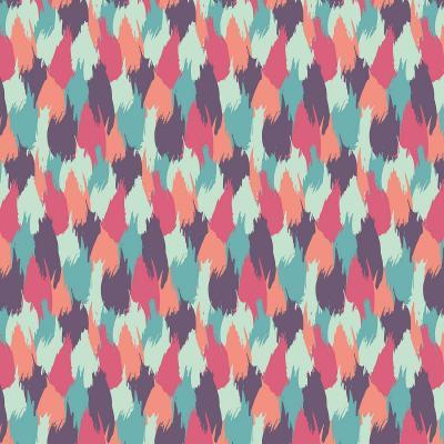 DiaNoche Designs Artist | Metka Hiti - Brush Strokes