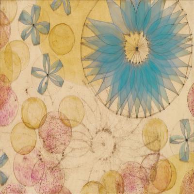 DiaNoche Designs Artist | Paper Mosaic Studio - Circle Inspiration