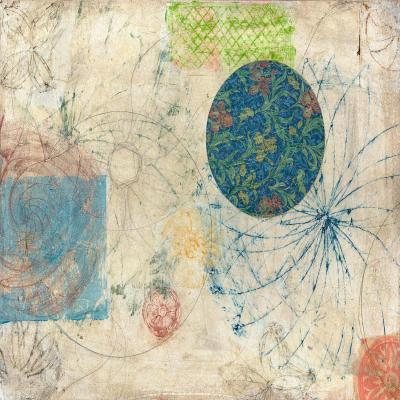 DiaNoche Designs Artist | Paper Mosaic Studio - Earthy Soul