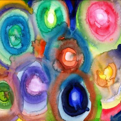 DiaNoche Designs Artist   Rachel Brown - Into the Mystic