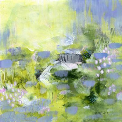 DiaNoche Designs Artist | Rina Patel Art - Lavender Mist