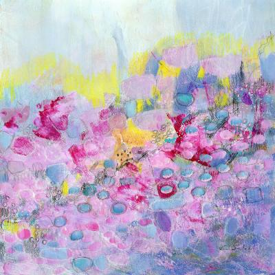 DiaNoche Designs Artist | Rina Patel Art - Spring Has Sprung 1