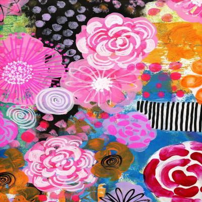 DiaNoche Designs Artist   Robin Mead - Bounty 2