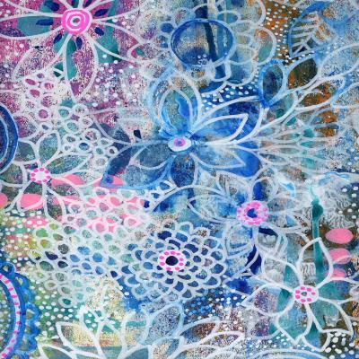 DiaNoche Designs Artist | Robin Mead - Freesia
