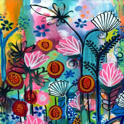 DiaNoche Designs Artist | Robin Mead - Wild Things