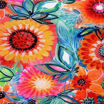 DiaNoche Designs Artist | Robin Mead - Bodacious