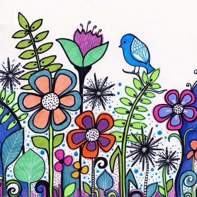 DiaNoche Designs Artist | Robin Mead - Gift