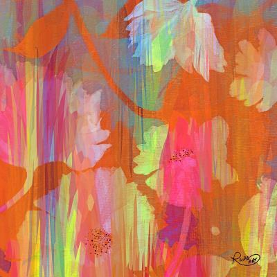 DiaNoche Designs Artist | Ruth Palmer - Abstract Garden