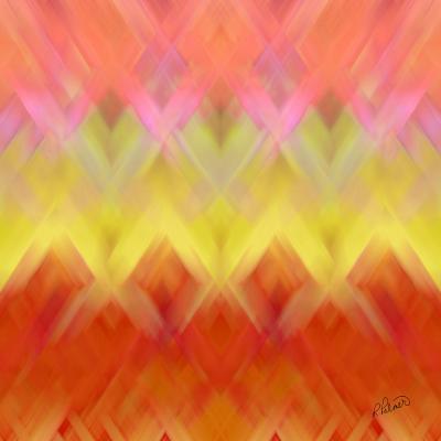 DiaNoche Designs Artist | Ruth Palmer - Basket Weave