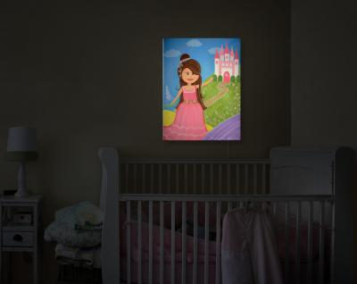 DiaNoche Designs Artist | Samantha Knops - My Sweet Princess