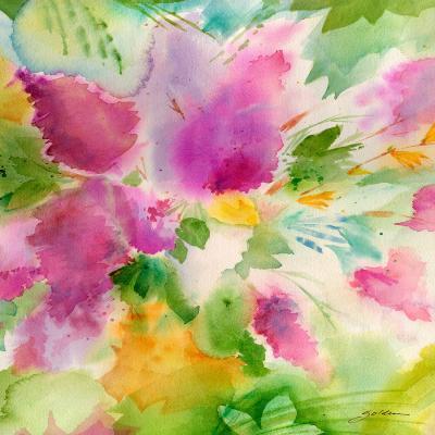 DiaNoche Designs Artist | Sheila Golden - Lilacs