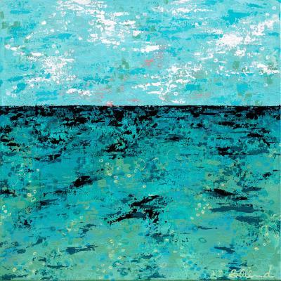 DiaNoche Designs Artist | Sue Allemand - Coastal Sea Dreams