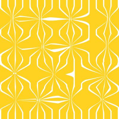 DiaNoche Designs Artist | Sue Brown - Connect Yellow