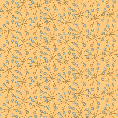DiaNoche Designs Artist   Sue Brown - Dandiflying 1