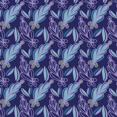 DiaNoche Designs Artist   Sue Brown - Gervay Garden 11