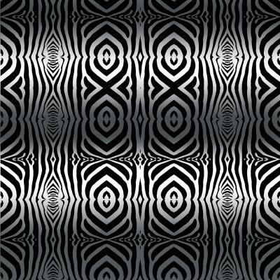 DiaNoche Designs Artist | Susie Kunzelman - Animal Stripes