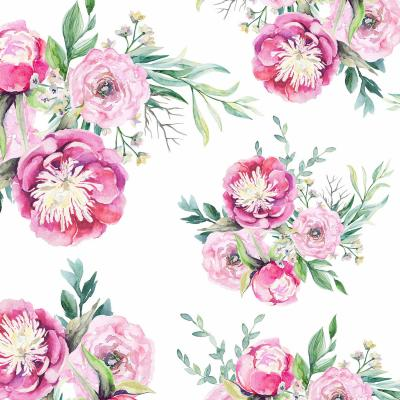 DiaNoche Designs Artist | Sylvia Cook - Spring Flowers 2