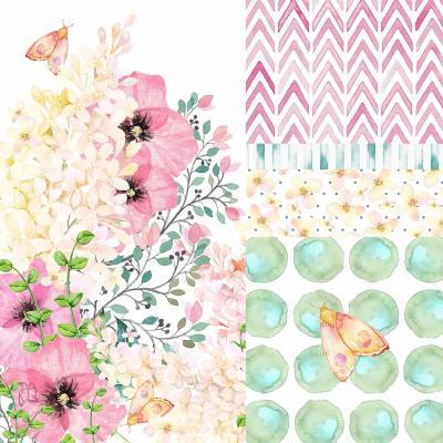 DiaNoche Designs Artist | Tina Lavoie - Lazy Summer 2