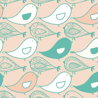 DiaNoche Designs Artist | Traci Nicole Design Studio - Birds Of A feather Dove