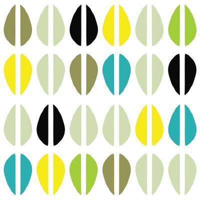 DiaNoche Designs Artist | Traci Nichole Design Studio - Cowrie Stripe Multi
