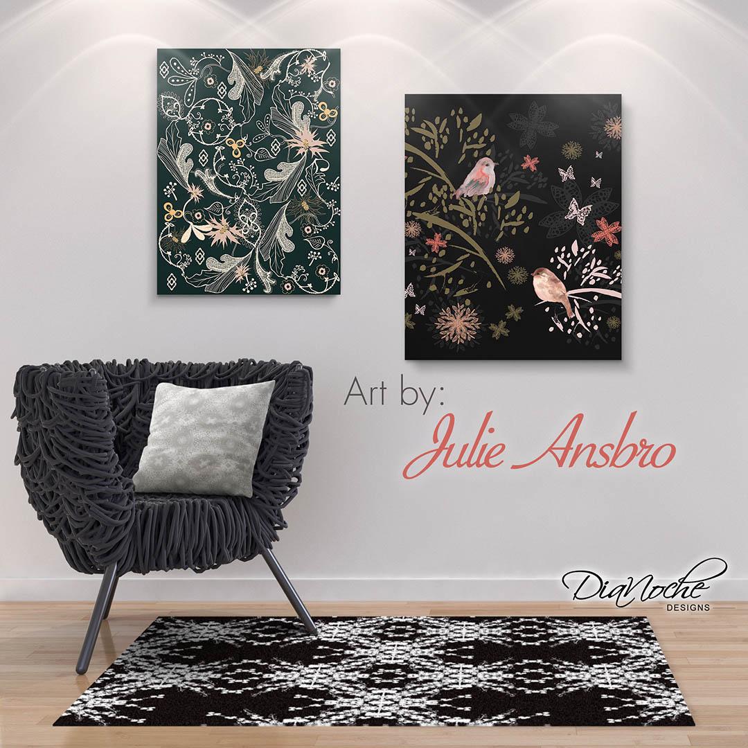 Julie Ansbro
