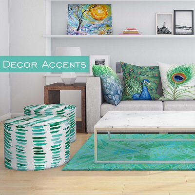 decor accents