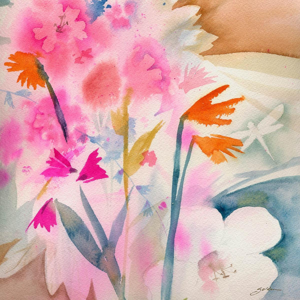 DiaNoche Designs Artist Sheila Golden
