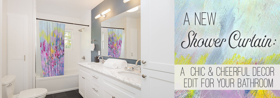Unique Bathroom Products with Art